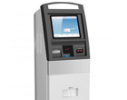 15''/17''/19'' inches Bank Terminal Enquiry Machine