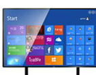 65-inch capacitive touch smart education all in one machine